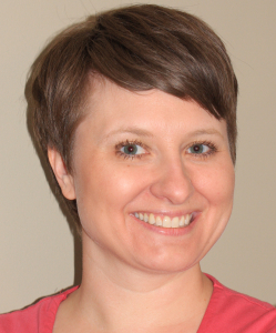 Image of author Alison Dotson