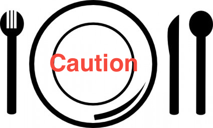 food_allergy_plate_caution